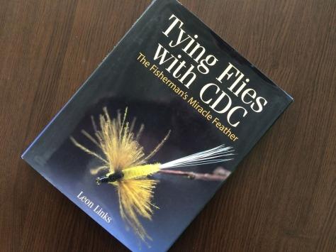 Wer viel mit CDC bindet sollte es kennen, der Bestseller aus 2002.